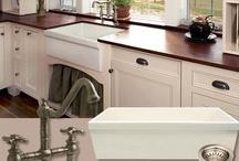 Sinks / by Kitchen Sales, Inc