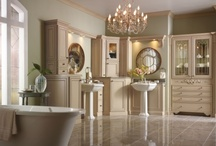 Bathrooms / by Kitchen Sales, Inc