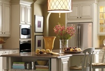 Kemper Cabinetry / by Kitchen Sales, Inc