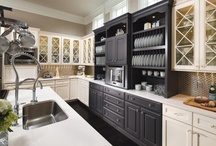 Omega Cabinetry / by Kitchen Sales, Inc