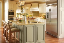 Dynasty Cabinetry / by Kitchen Sales, Inc
