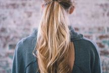 Fashion | Hair | Beauty / Style is a way to say who you are without having to speak ~ Rachel Zoe