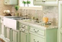 Kitchens We Love / by Kitchen Sales, Inc