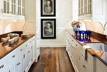 Galley Kitchens / by Kitchen Sales, Inc