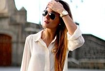 Ready to Wear - Women's Fashion / A collection of our favorite trends in ready to wear women's fashion.