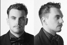 Hair Inspirations / Need ideas for your next visit to dk? Follow our Hair Inspirations board for constantly updated ideas of cuts, colors, and styles for men and women.