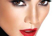 Jennifer Lopez / by Tanya Rose