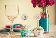 Bridal shower by Joy in the box