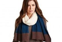 - Autumn Winter 13 Looks - / Our range of luxury knitwear for Autumn Winter 2013