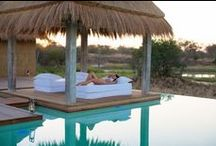 Kapama River Lodge / Within the expansive Kapama Private Game Reserve,  in the Greater Kruger, River Lodge epitomises five-star safari accommodation