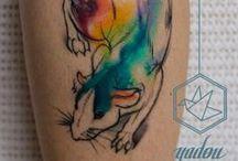 Tattoo / The best tattoos