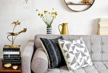 Home decor / by Osley Photography   Indy P