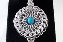 Chain Maille ideas
