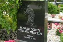 Veteran's Day / Information about Veterans Day / by Kokomo Howard County Public Library