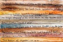 Art Journaling Prompts