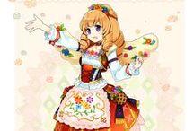 Maria (Aikatsu!)