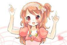 Akari (Aikatsu!)