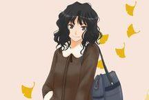 Kaoru (Amagami)