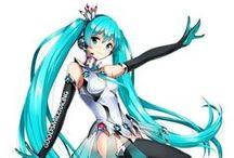 Hatsume (Vocaloid)