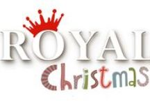 ROYAL CHRISTMAS 2014 / christmas, charms