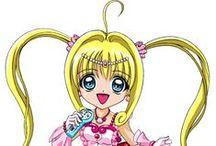 Lucia (Mermaid Melody)