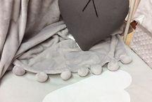 babyBelle / Decoración tèxtil para niños. Baby gifts