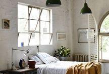 ~industrial apartment~