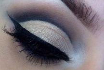 lift eye makeup (Banane)