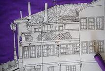 My Illustration & Sketchs / Dibujos y Bocetos por elabrelatas Illustration & Sketches by elabrelatas http://be.net/elabrelatas