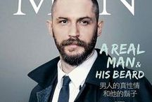 Tom Hardy / I hate publicists and publicity. But I love the people ~ Tom Hardy (#swooning)