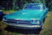 Autos / Klassiker und Oldtimer oder Luxus