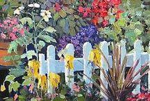 Spring / Art in Spring