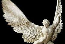Greek Mythology / Mythology the Greek Gods, Goddesses and Titans