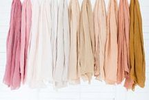 Colors for capsule wardrobe