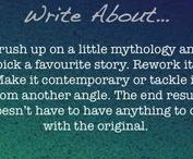 The Write Ideas / writing tips, character inspiration ideas, story prompts, writing character backstories, self publishing