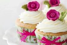 Cake & Sweets  / by ☆ Linet
