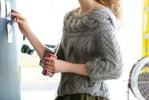 knit / by julie Greux