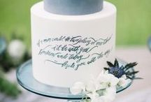 Wedding Cake Inspiration / Wedding cake inspiration for your Maui wedding