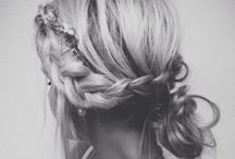 Hair / by Annette Maxon