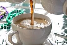 wanna a cuppa....