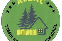 TNTR Albac - Targul National de Turism Rural / National Rural Tourism Fair (TNTR) from Albac, was designed from the outset as a nation-wide event that promotes the local rural areas,  still stranger to many mountain lovers.