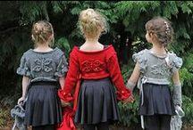 knit for children