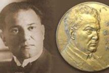 Las Caras de Uruguay a través de las Medallas