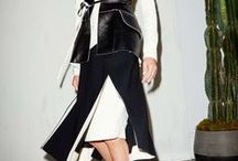 Accidental Icon Loves: Picks from Spring 2015 RTW / What I love from New York Fashion Week 2014