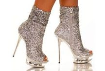 Glitter o glamour / by Liss-Marie Robertsson