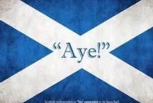 Scotland my 2nd Love / by Meg - Allure Beads Artisan Jewelry