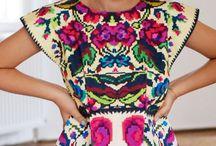 vestidos*