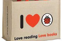 Brilliant Book Bags
