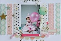 The Scrapbook / Featuring everything imaginable for the most creative of scrapbooks