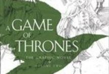 A Game Of Thrones / From the pen of George R. R. Martin